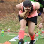 St Catherine's School Oddball Olympics