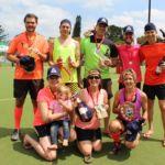St Catherine's School Oddball Olympics Winners