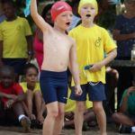 St Catherine's School; Junior School in Empangeni; Swimming