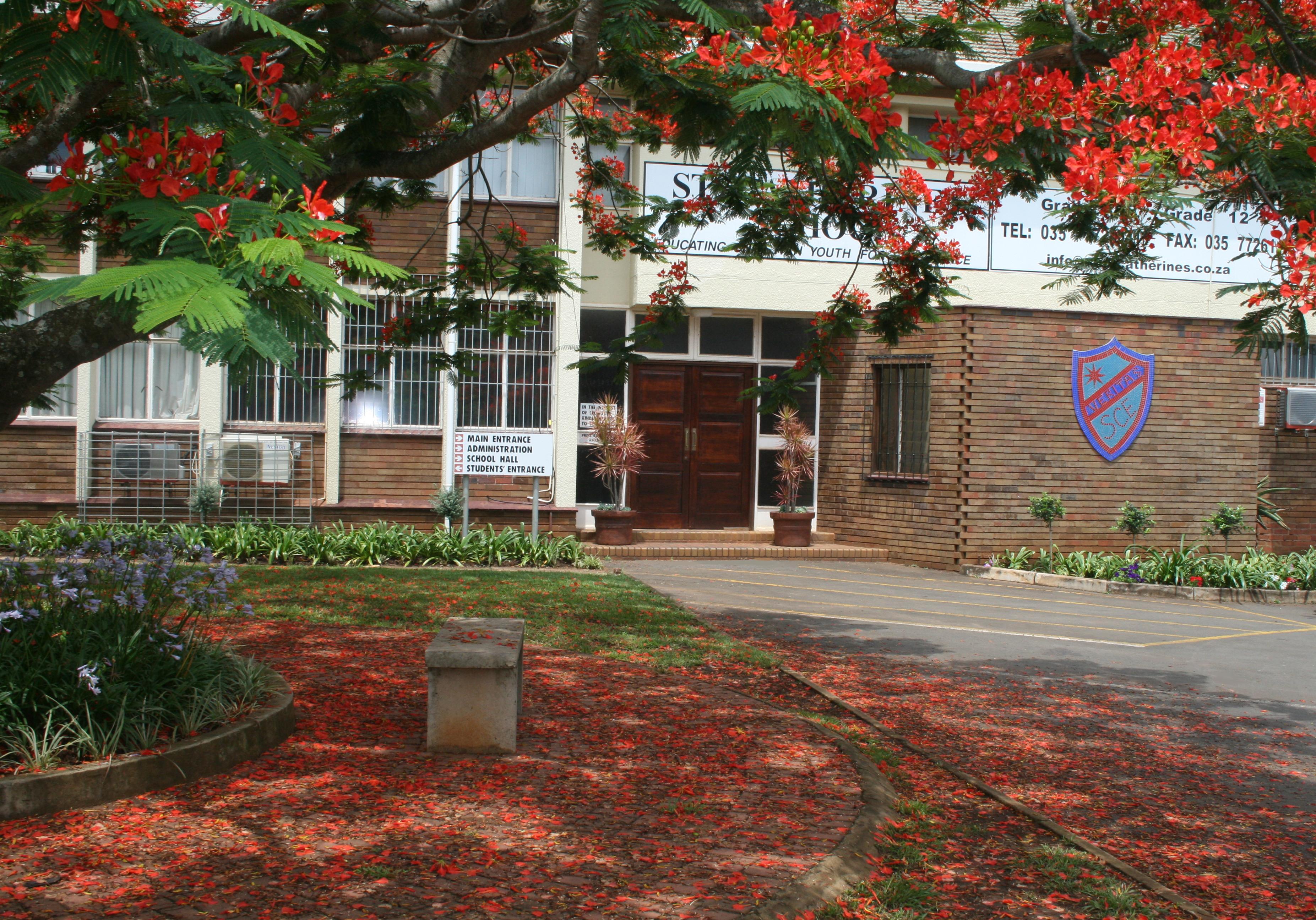 St Catherine's School; Empangeni; Zululand